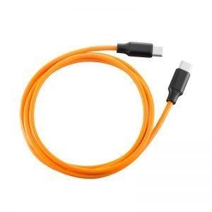 Type C to Type C Audio Cable